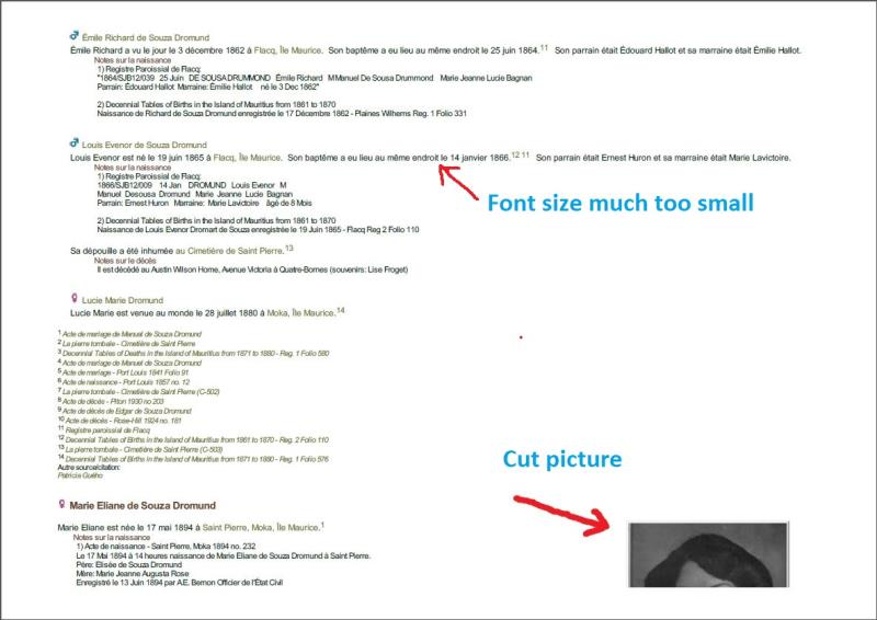 Struggling with the PDF Book Skin